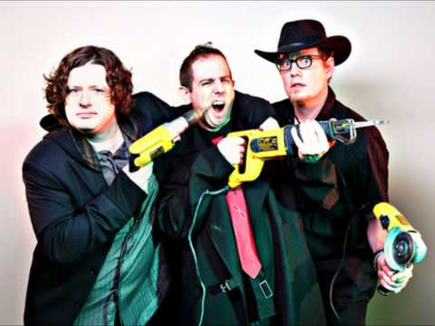 Marcy Playground - Rebel Sodville