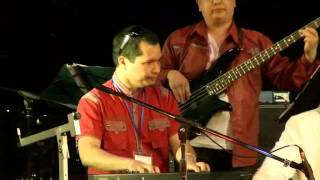 Caravan (Live Performance) International Orchestra of Bishkek