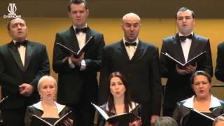 We Hymn Thee Chesnokov Oktavist Y Vishnyakov 2016