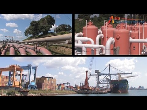 Asia Business Channel - Uganda 2 (Mogas)