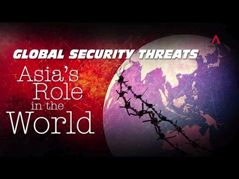 Global Security Threats: Asia's Role In The World | Perspectives | Channel NewsAsia