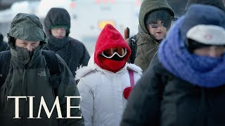 You Asked: Is Being Cold Good For You? A Groundbreaking Study From 1961 Reveals The Answer | TIME