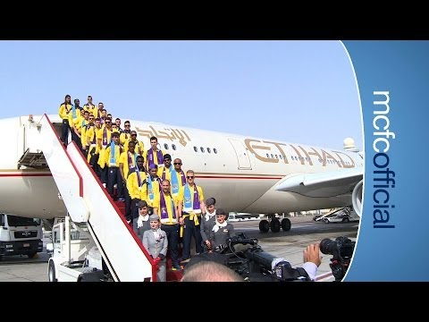 NASRI GETS MOBBED BY FANS | Today On Tour | Abu Dhabi 2014