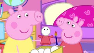 Peppa Pig Português Brasil - Visita Do Papai Noel Peppa Pig