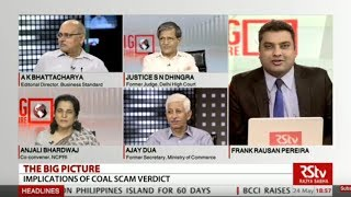 The Big Picture - Coal Scam Verdict... Implications for Indian Political class and Bureaucracy