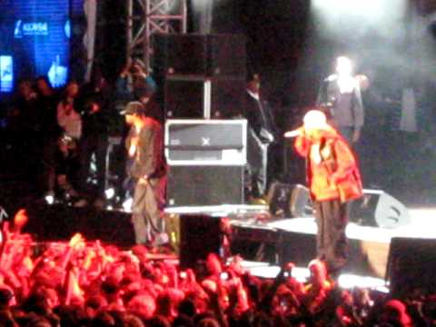 Method Man - Fire Ina Hole