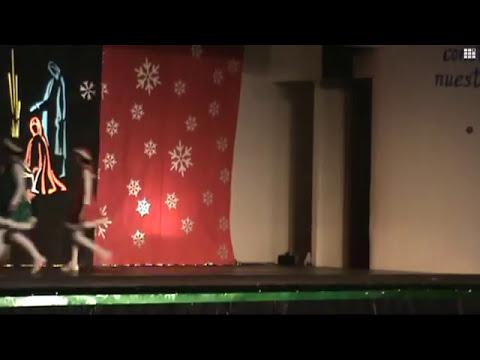 Villa de las Niñas - Navidad, navidad