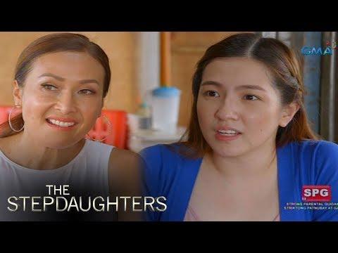 The Stepdaughters: Bagong tuta ni Daphne   Episode 154
