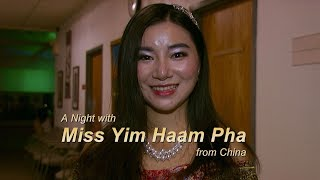 3 HMONG TV: A night with Yim Haam Pha from China.