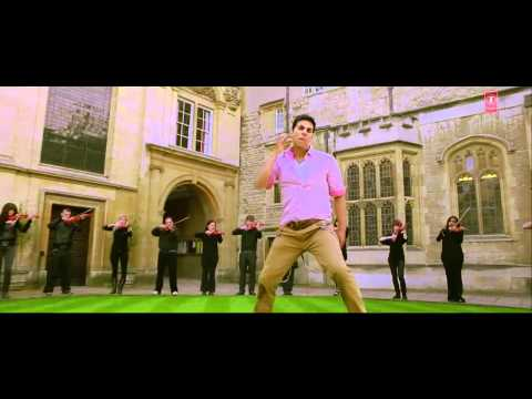 Allah Maaf Kare ~~ Desi Boyz (Full Video Song) 720p(HD)....(...
