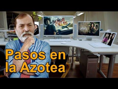 Televisa y Tv Azteca Desmantelan a Argos TV
