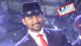 D for Dopidi - D for Dopidi Movie   Nani Promotional Song Making