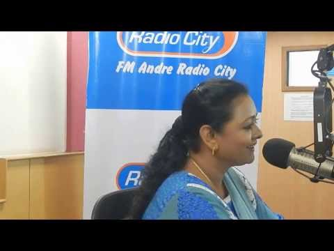 Shakeela On Life After Big Boss Kannada  | Planet Radio City video