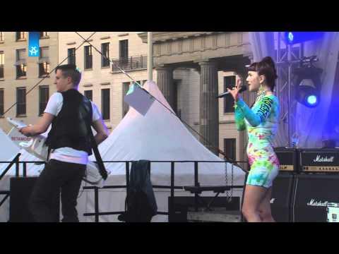 MOLLYHAUS with Vegas LIVE - PRIDE Festival BERLIN