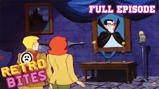 Ghostbusters | Shades Of Dracula | TV Series | Full Episodes | Cartoons For Children