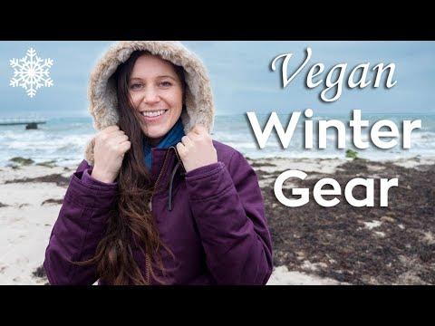 Vegan Winter Fashion // What I Wear