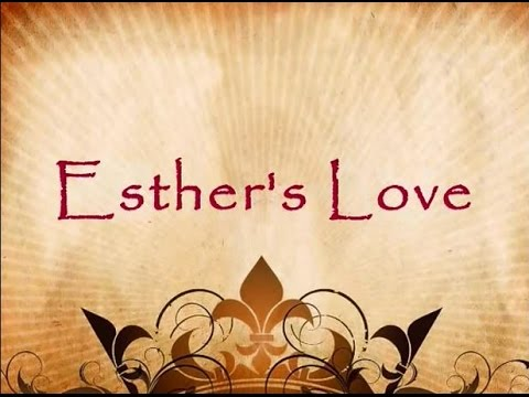 Esther's Love by Judy Tellerman (Song for Purim)
