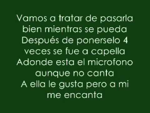 automovil (remix) letra