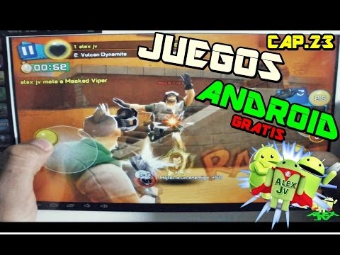 Juegos Para Android Gratis Samsung Galaxy S3 Mini Android 4.1.2 Jelly
