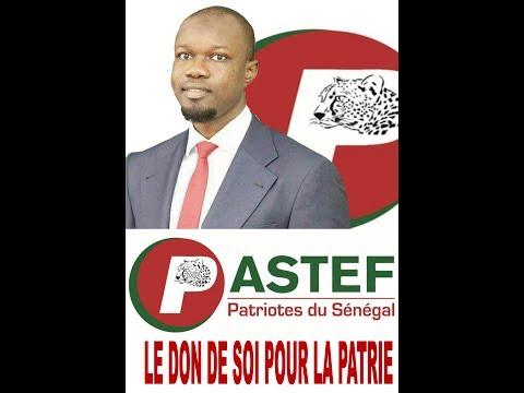Ousmane Sonko, la réincarnation du Grand Maodo