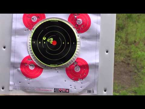 S&W M&P Shield 9mm vs Ruger LC9: Accuracy Comparison