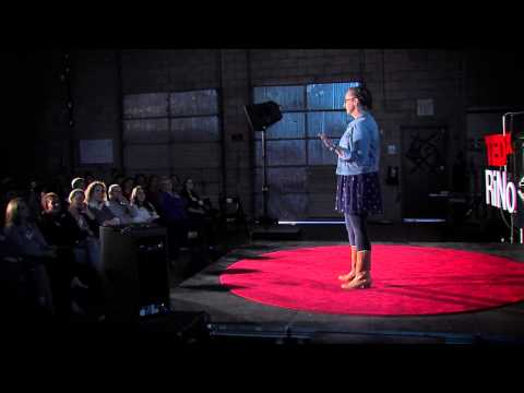 Entomophagy - Edibles Bugs are a Healthy and Sustainable Food | Wendy Lu McGill | TEDxRiNo