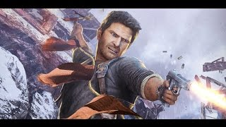 Uncharted 2: Among Thieves (The Movie)