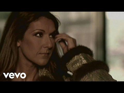 Céline Dion - Je ne vous oublie pas (VIDEO for DVD)