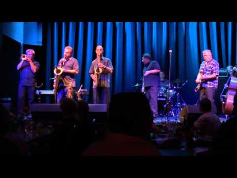 Roomful of Blues featuring Chris Vachon on guitar