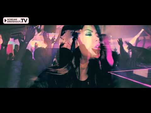 Enzo Darren feat. jACQ - Drive (Official Video HD)