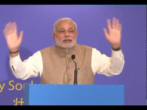 PM''s address during Inauguration of TCS Japan Technology & Cultural Academy