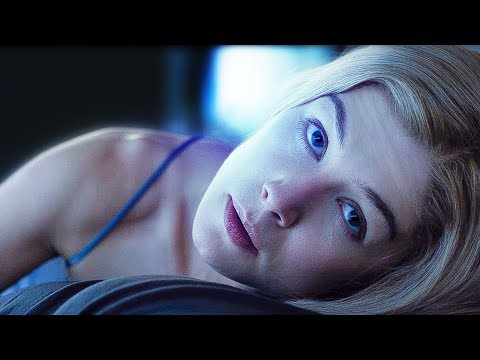 Gone Girl Official Trailer #2 (2014) Ben Affleck, Rosamund Pike HD