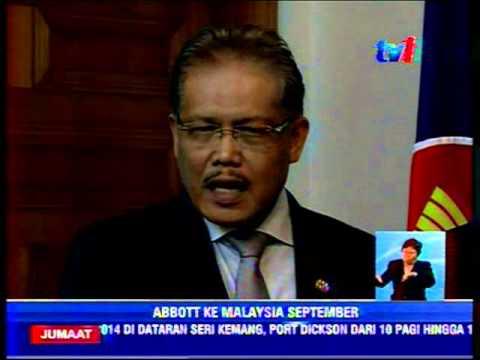 MH370  TERKINI  -LAPORAN DARI SYDNEY  FASA 2 CARIAN