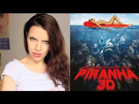 Halloween time - Piranha 3d