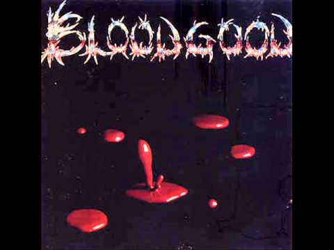 Bloodgood - Soldier Of Peace