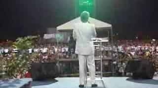 Benny Hinn Crusade Manila Philippines