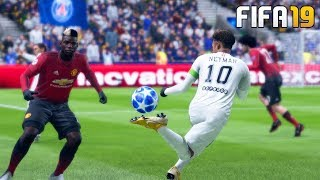 FIFA 19 MOD FIFA 14 Android Offline 700 New Menu Face Kits & Transfers Update Best Graphics