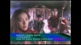 Watch Hungry Young Poets Firewoman video
