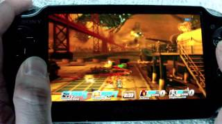 PS Vita Review_ Playstation All-Stars Battle Royale