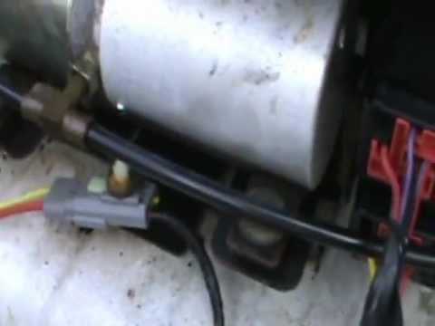 Convertible top repair dallas for Motor rebuilders dallas tx