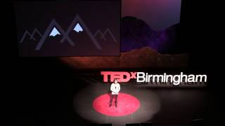 Obstacle courses teach life lessons | Kacy Catanzaro | TEDxBirmingham