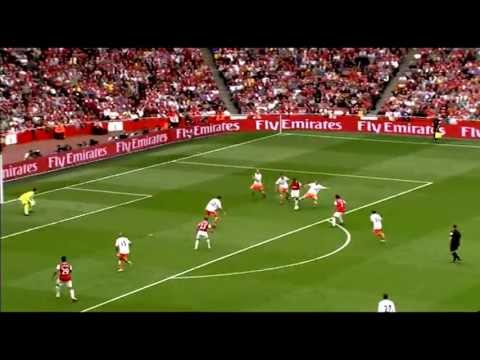 Theo Walcott - Top 15 Goals
