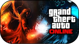 GTA 5 Paint Jobs - Best Rare Paints Online Lava Orange,Demon Red & More in GTA 5 Online (GTA 5)