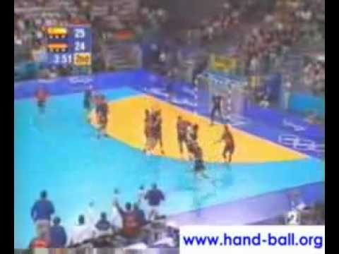 Team Handball Video video
