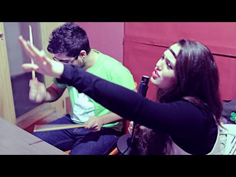 Hadassah Perez - És tu (Feat. Tevão) HD