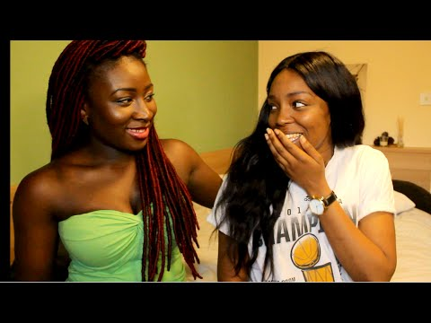   IMPROMPTU VIDEO WITH MY HOUSE-MATES, CHAT-UP LINES, LIVING IN LONDON, MONEY, MORTGAGES, 