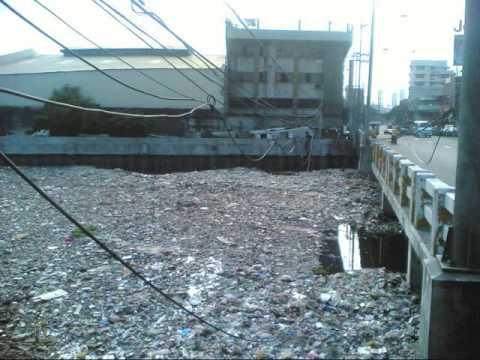 Pasig River 2015 Pasig River Ilog Pasig Long