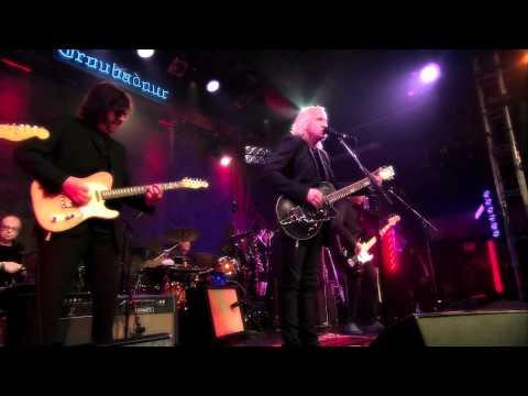 Joe Walsh - Wrecking Ball (Live)