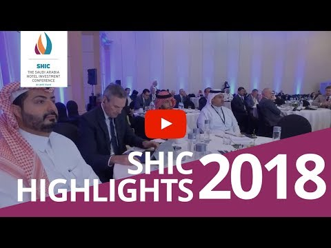 Saudi Arabia Hotel Investment Conference reveals booming market