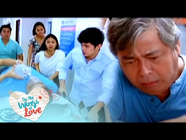 On The Wings Of Love: Heart Attack